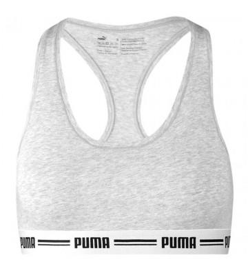 Stanik sportowy Puma Racer Back Top 1P Hang W 907862 03