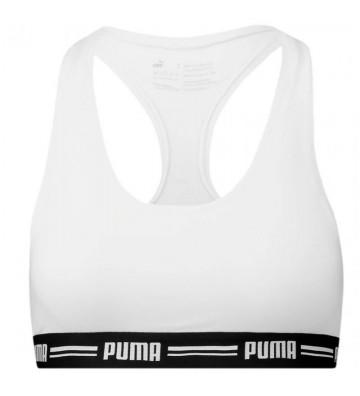 Stanik sportowy Puma Racer Back Top 1P Hang W 907862 05