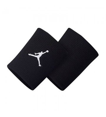 Frotki, opaski na nadgarstek Nike Jordan Jumpman JKN01-010