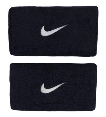 Frotka na rękę Nike Swoosh Doublewide NNN05416OS