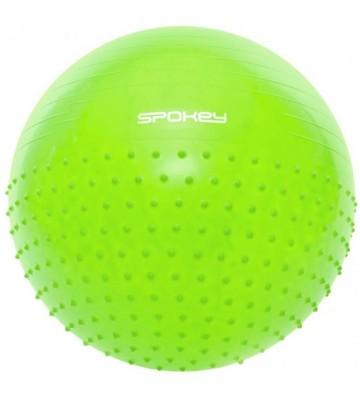 Piłka gimnastyczna Spokey Half Fit 65cm 920939