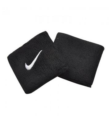 Frotki na rękę Nike Swoosh Wristbands 2pak NNN04010OS