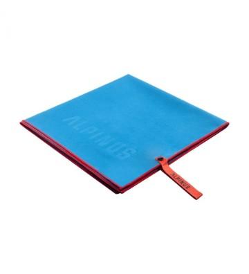 Ręcznik Alpinus Canoa Blue 50x100cm CH43593