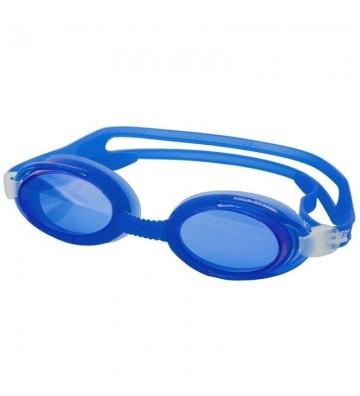 Okulary pływackie Aqua-Speed Malibu niebieskie