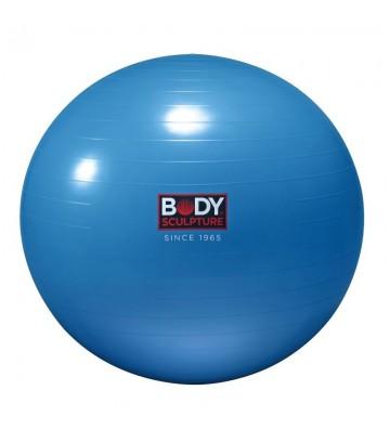 Piłka gimnastyczna ANTI-BURST BB 001 65 CM
