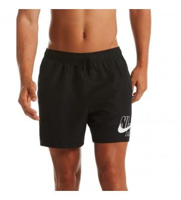 Spodenki kąpielowe Nike Logo M NESSA566 001