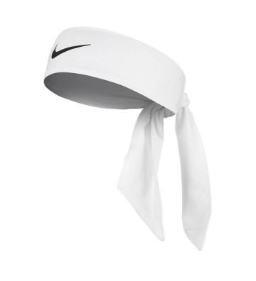 Opaska na głowę Nike Dri-FIT Head Tie 4.0 W N1002146-101