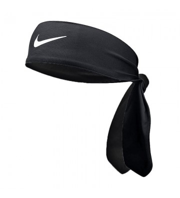 Opaska na głowę Nike Dri-FIT Head Tie 4.0 W N1002146-010