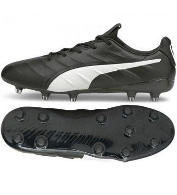 Buty piłkarskie Puma King Platinum 21 FG/AG M 106478 01