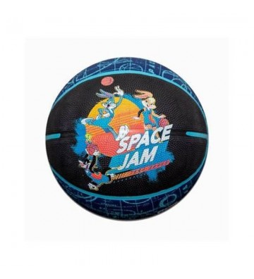 Piłka koszykarska Spalding Space Jam Tune Court Ball 84560Z