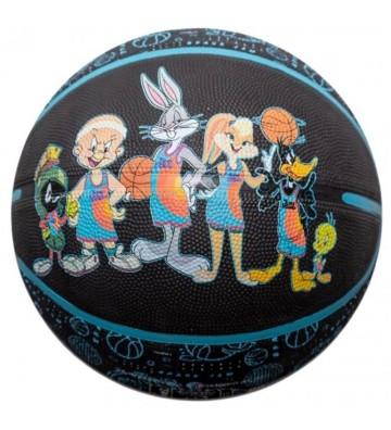 Piłka koszykarska Spalding Space Jam Tune Squad Roster Ball 84582Z