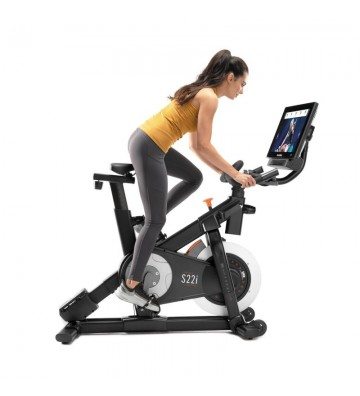 Rower spiningowy Commercial Nordictrack S22i