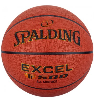 Piłka Spalding Excel TF-500 In/Out Ball 76797Z