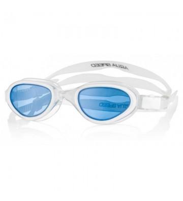 Okulary Aqua-Speed X-PRO niebieskie