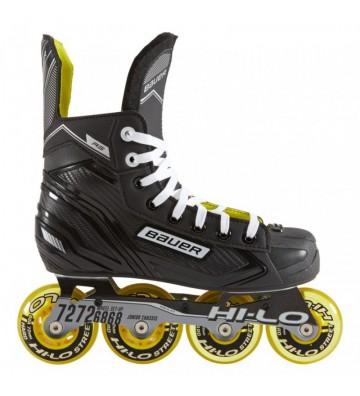 Rolki hokejowe Bauer RH RS Sr M 1053629