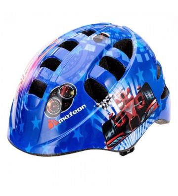 Kask rowerowy Meteor MA-2 racing Junior 23964