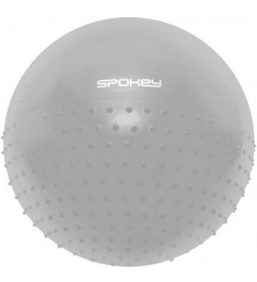 Piłka gimnastyczna Spokey HalfFit 75cm 929873
