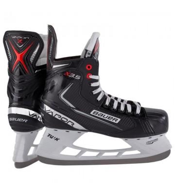 Łyżwy hokejowe Bauer Vapor X3.5 Int 1058350