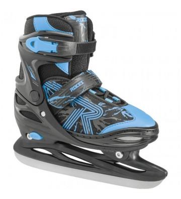 Łyżwy Roces Jokey Ice 3.0 Jr 450707 01