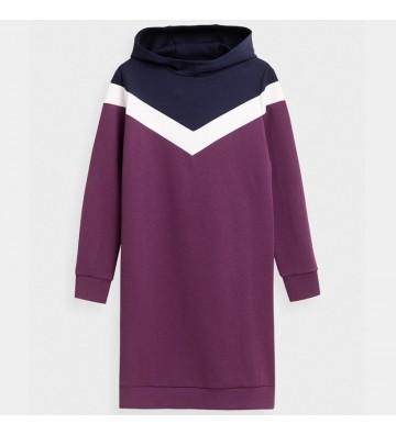 Sukienka 4F W H4Z21-SUDD012 50S