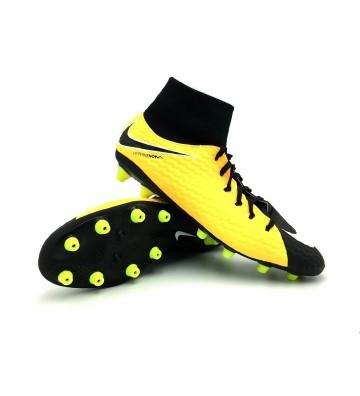 Nike Hypervenom Phelon 3 DF AG PRO