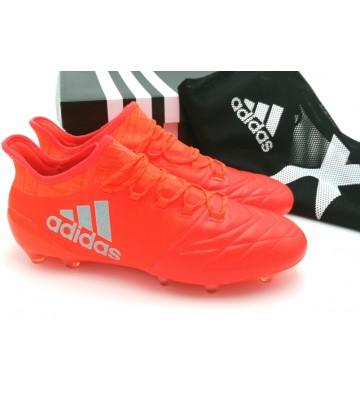 Adidas X 16.1 FG Lea