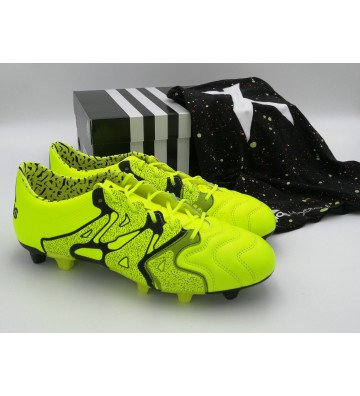 Adidas X 15.1 FG/AG lea